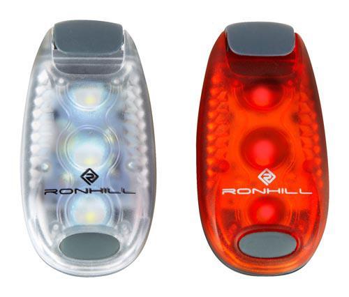 Ronhill  LED Clip for sko, sekk, lomme