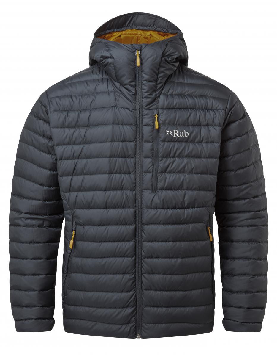 Rab  Microlight Alpine Jacket