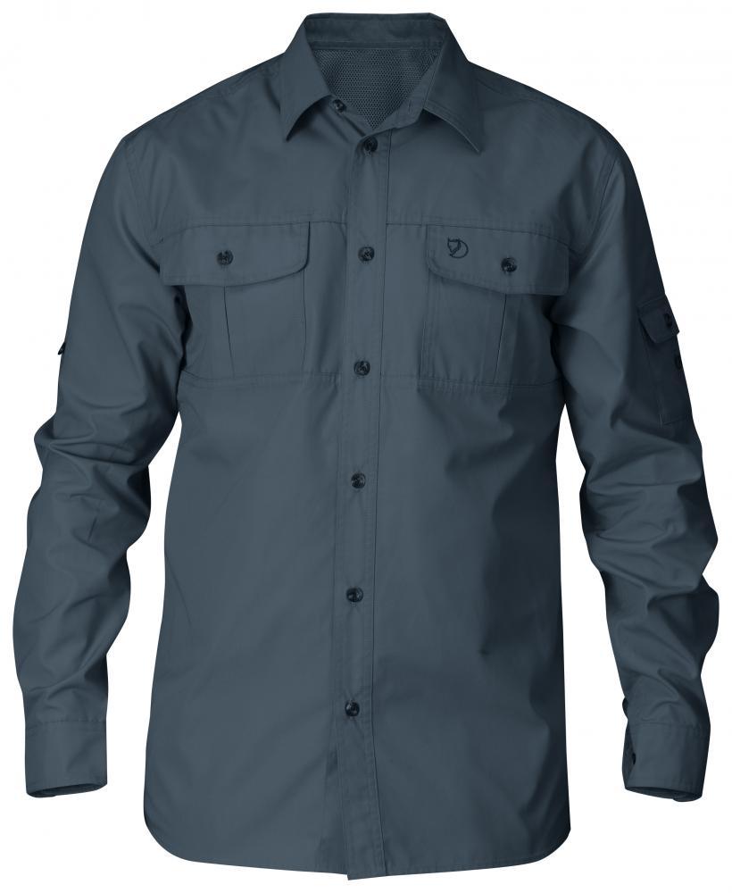 Fjällräven  Singi Trekking Shirt LS M