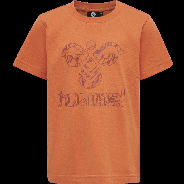 Hummel  Hmltupac T-Shirt S/S