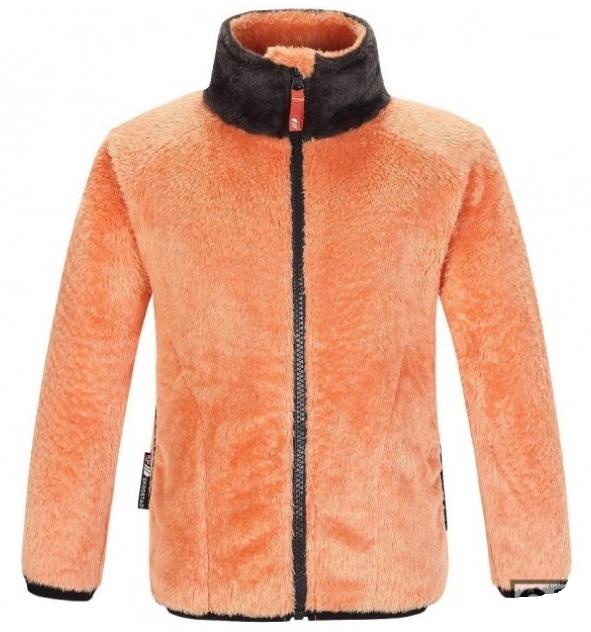 Skogstad  Småvotna fleece jakke