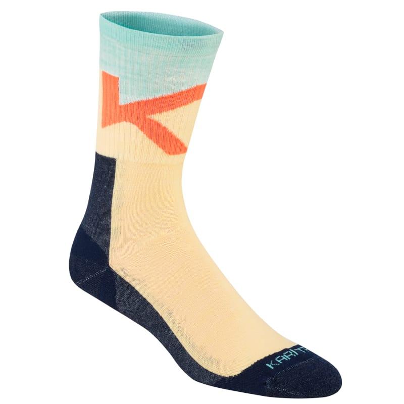Kari Traa  Tur Sock