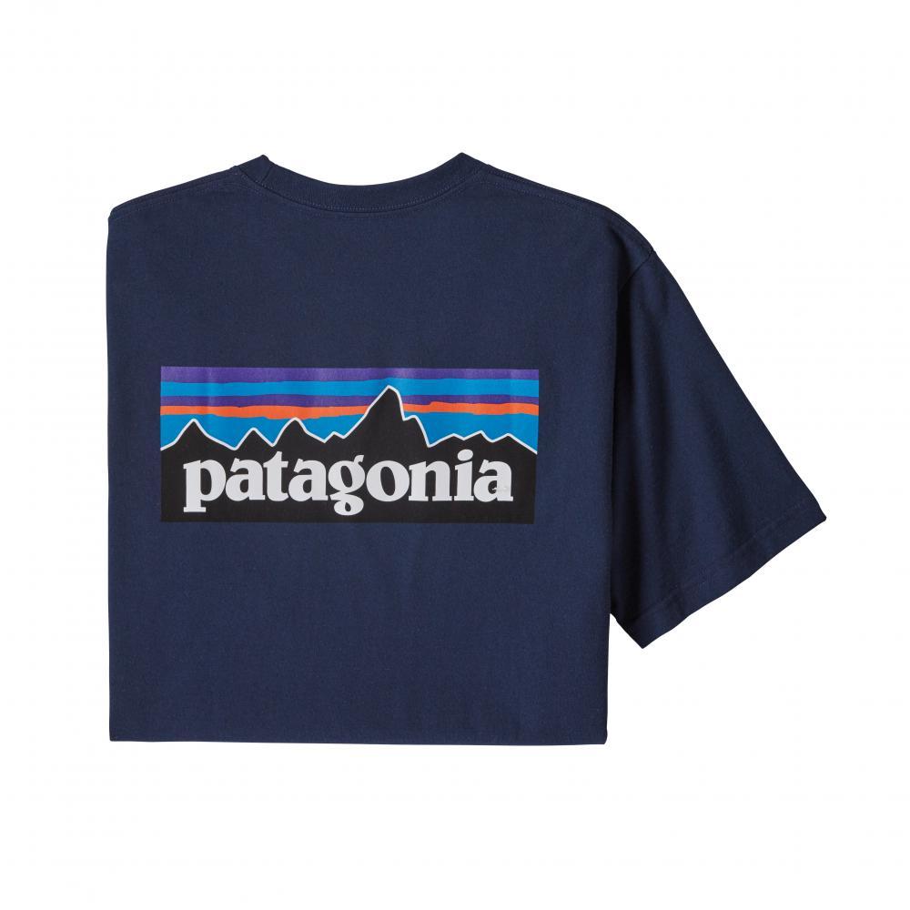 Patagonia  M P-6 Logo Responsibili-Tee