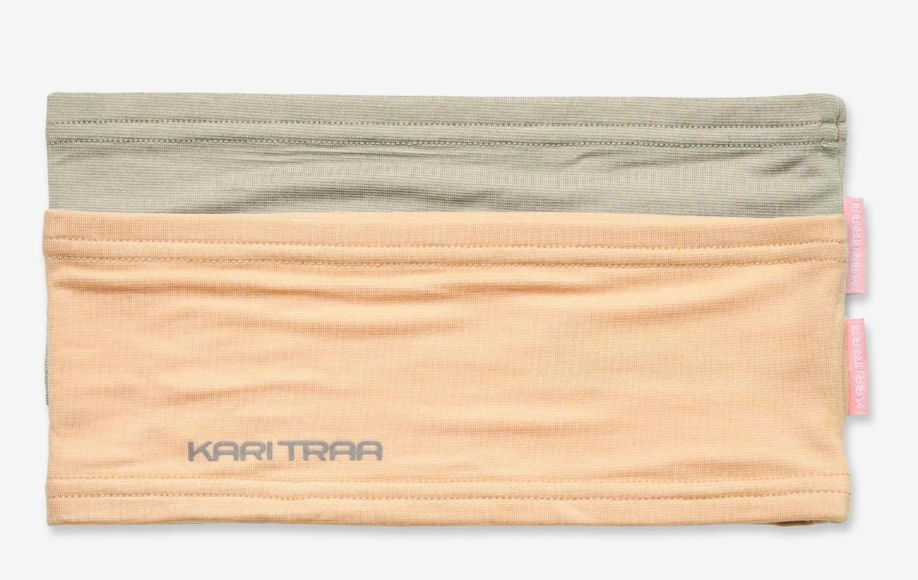Kari Traa  Nora S Headband 2pk