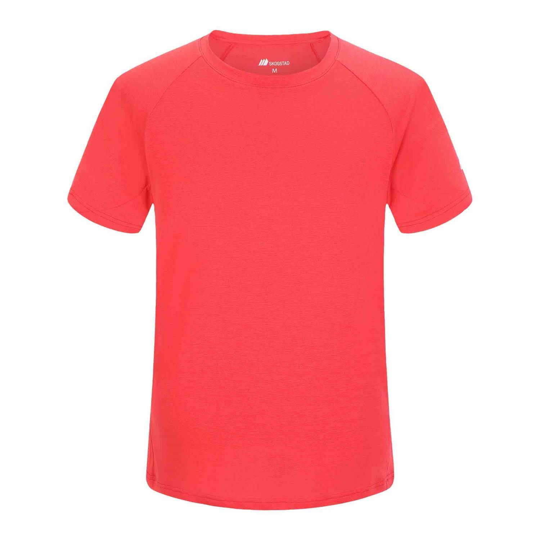 Skogstad  Vatne teknisk t-skjorte