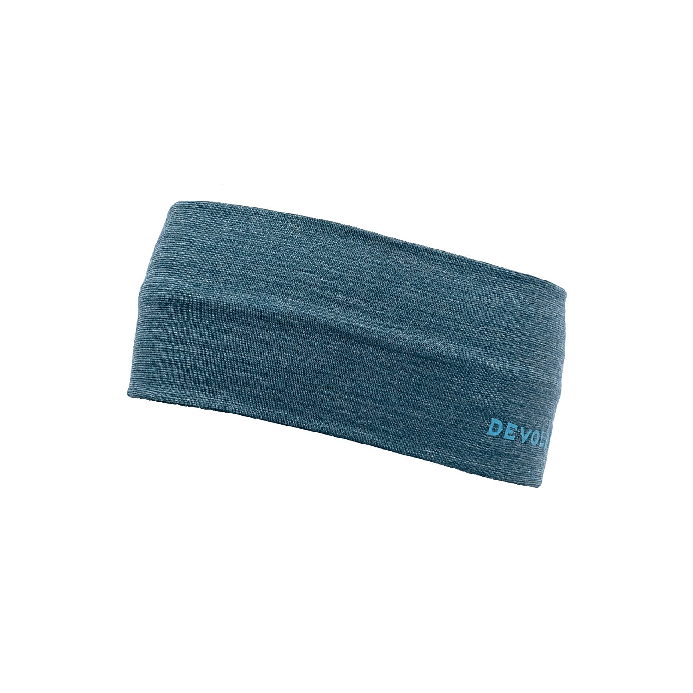 Devold  Running Headband W/Reflex