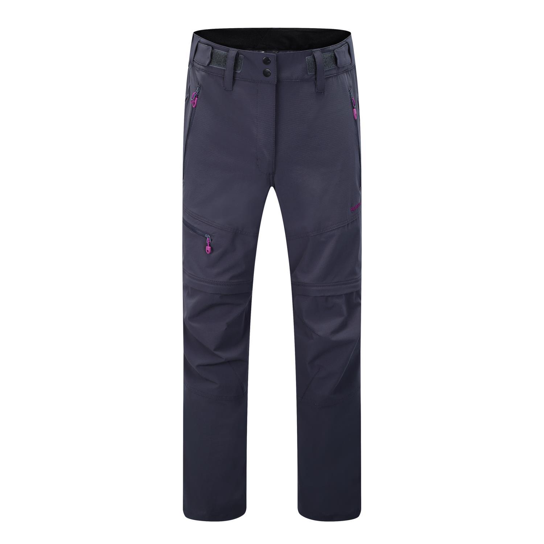Skogstad  Nyheller zip-off bukse