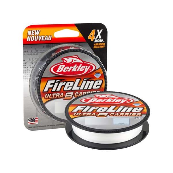 Berkley  FireLine Ultra 8 0,10mm 150m Crystal