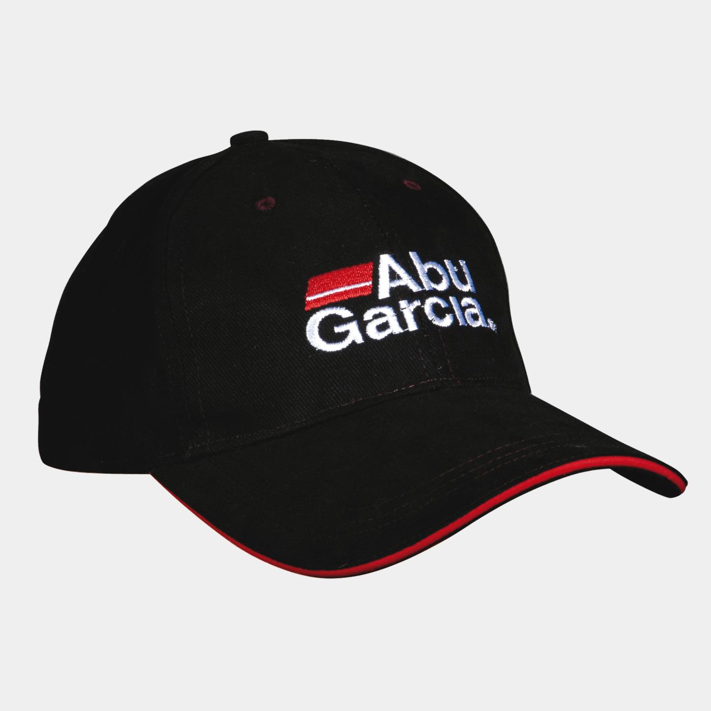 Abu Garcia  Abu Garcia Baseball Cap - Black