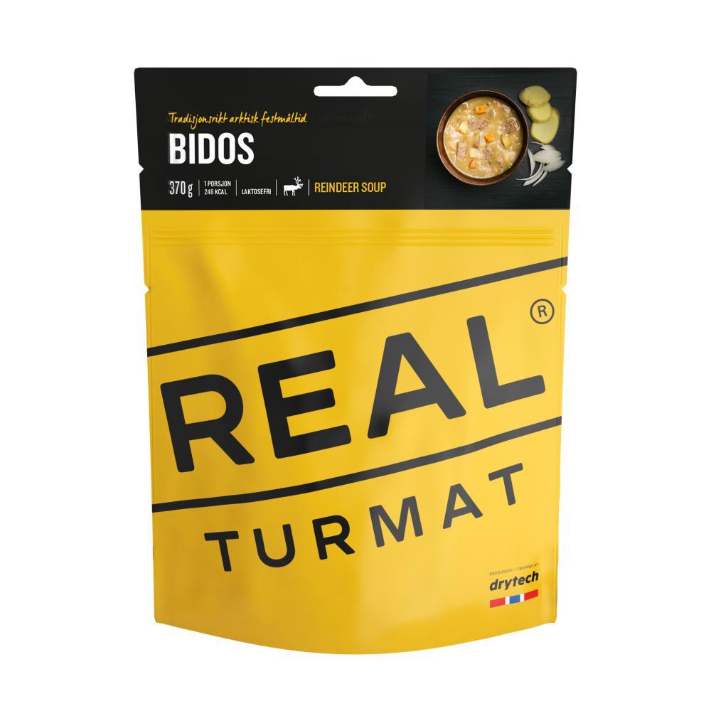Real Turmat  Bidos 370 gr