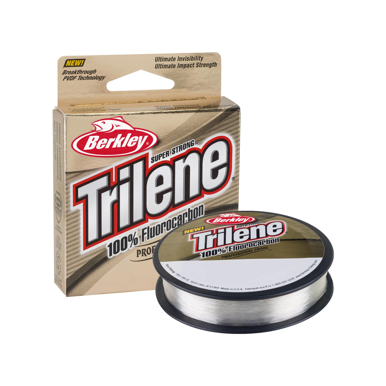 Trilene 100% Fluorocarbon 0,45