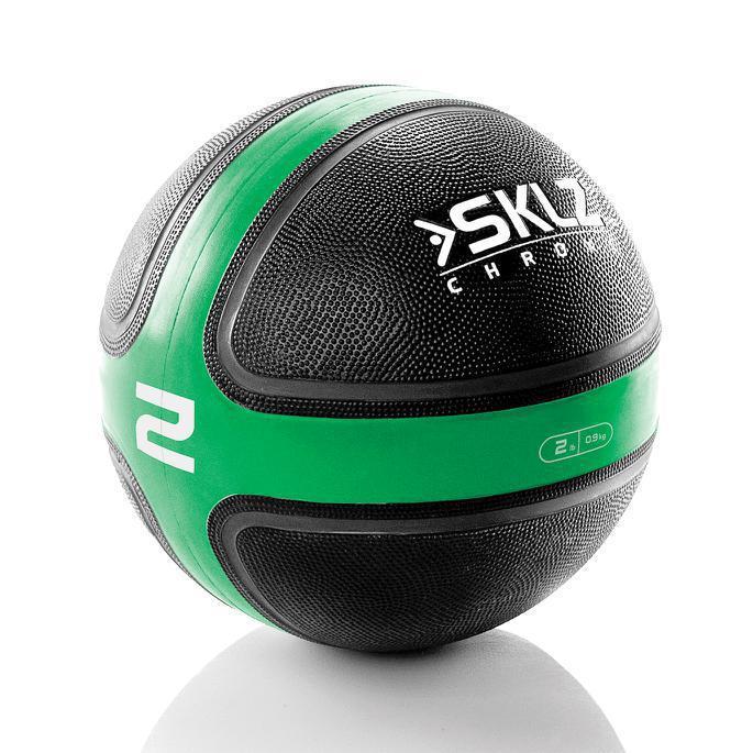 SKLZ  Medicine Ball (2-LB)