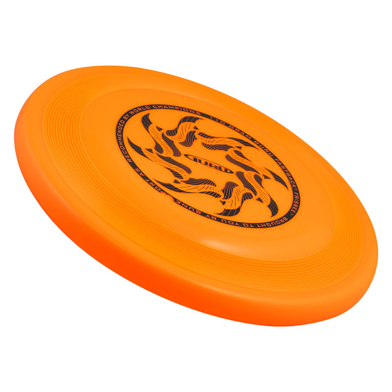 Guru  Fastback Flying Disc