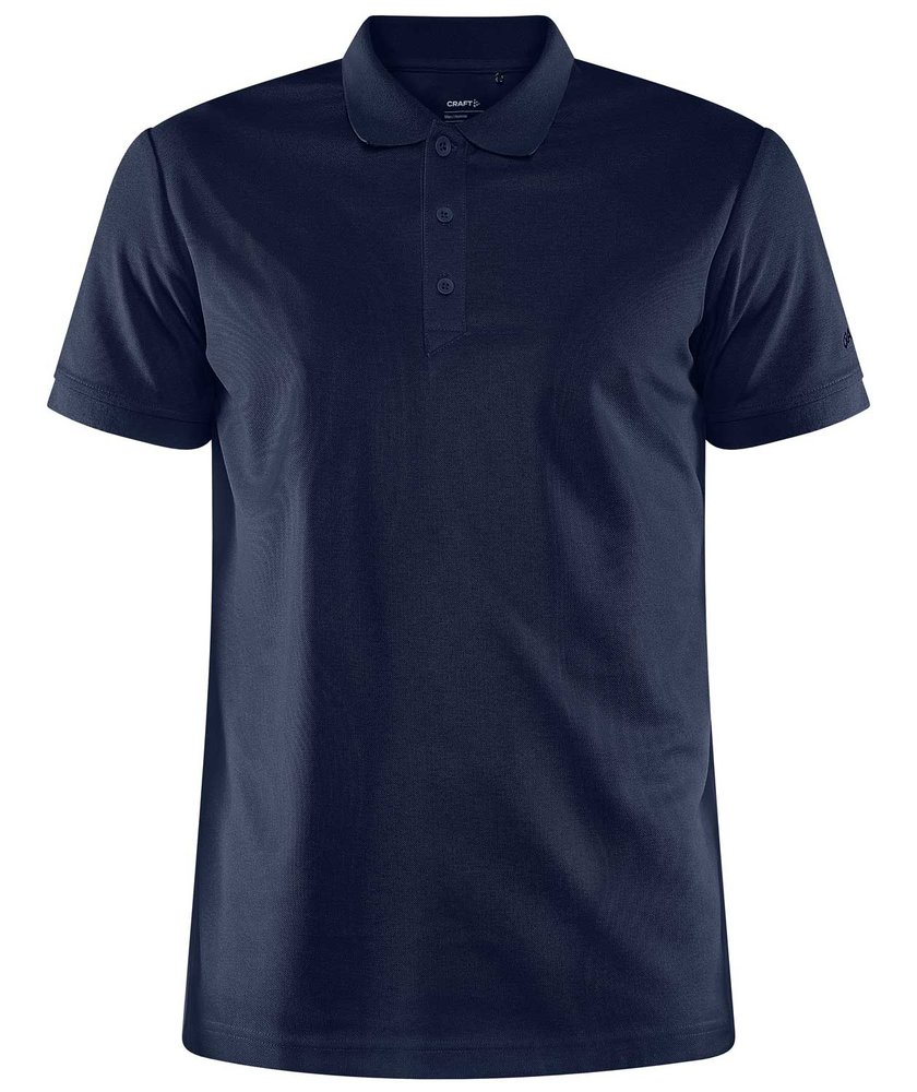 Craft Core Unify Polo Shirt Dark Navy
