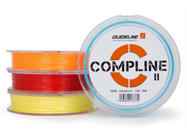 Skyteline  Compline II 42lbs/50m