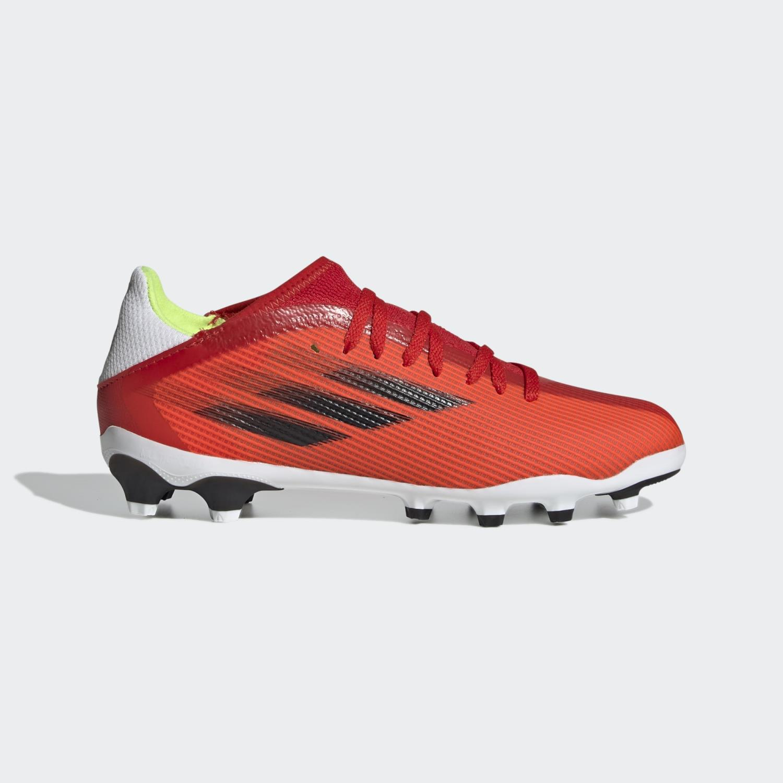 Adidas  X Speedflow.3 Mg J
