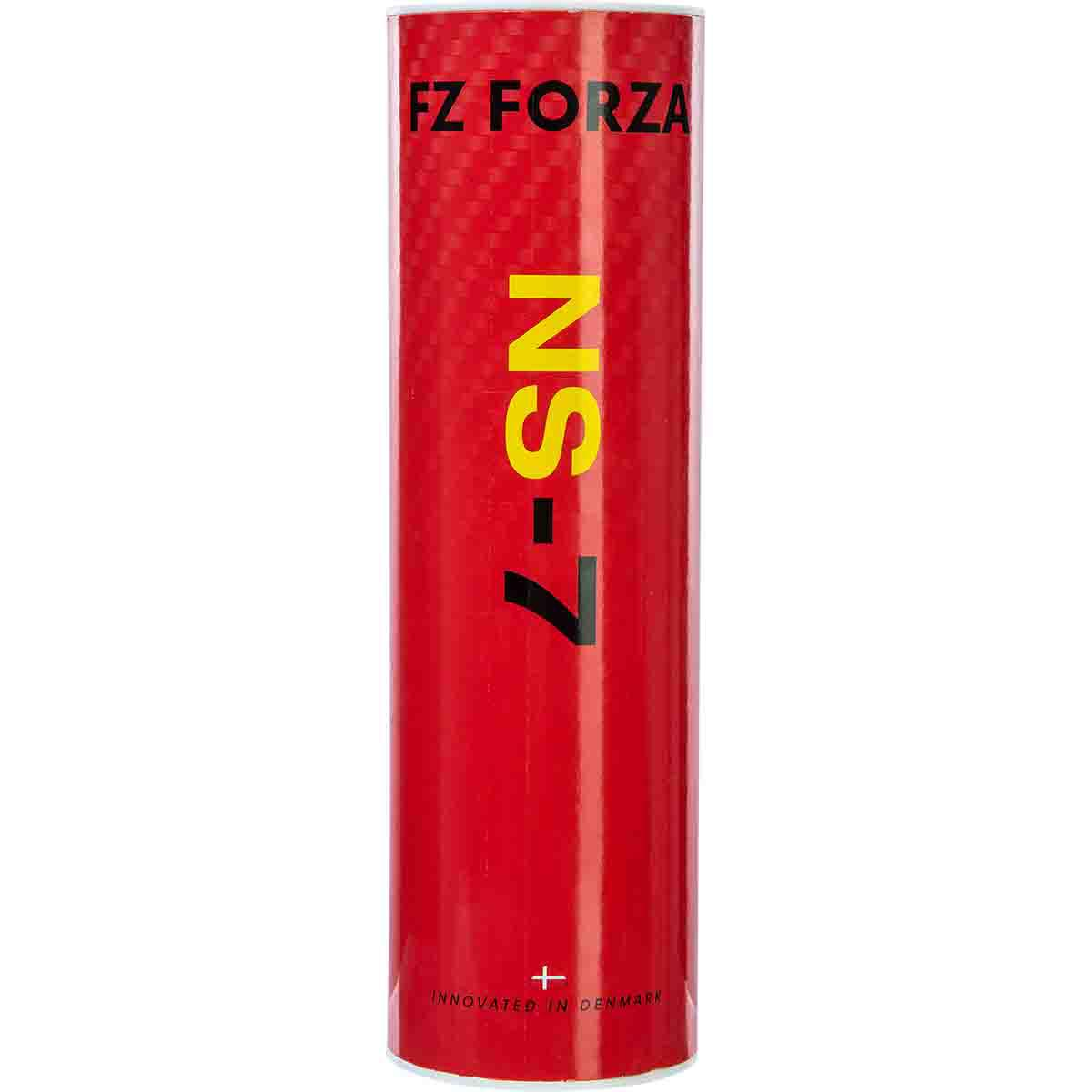 Forza  NS7 - Ballrør av 6, Medium