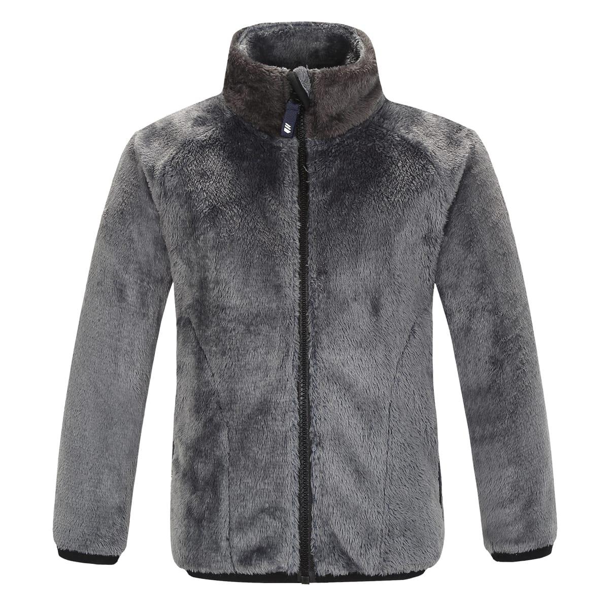 Skogstad  Småvotna Sherpa Fleece Jakke