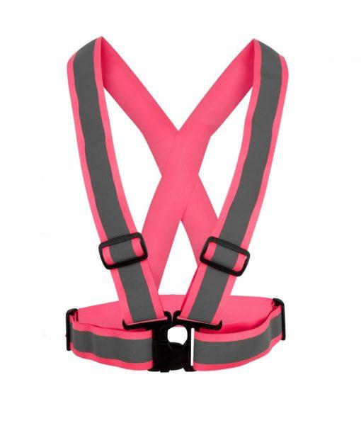 YOU  Motala Safety Pink/Refleks