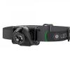 Led Lenser  Hodelykt MH6 200 lumen 10/40t