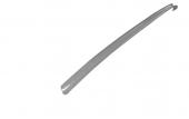 Skohorn Metall Blank 42cm