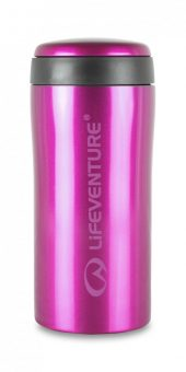Lifeventure  Termokopp Thermal Mug Pink