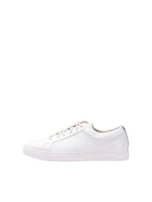 JACK & JONES JFWSPUTNIK FUSION LEATHER WHITE STS