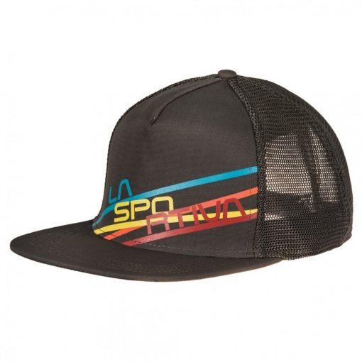 La Sportiva TRucker Hat Stripe 2.0 Carbon