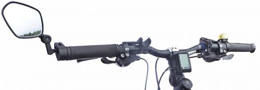 Bikepack SW-BM Speil