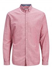 JACK & JONES JJESUMMER SHIRT L/S S20 STS