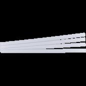Swix  T1706 P-stick transp.,6mm,4 pcs,35g
