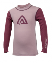 Aclima  WarmWool Crew Neck shirt, Chil