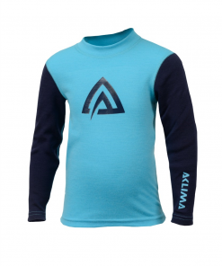 Aclima  WarmWool Crew Neck shirt, Chil