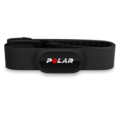 POLAR H10 HR SENSOR BLACK