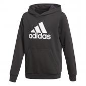 Adidas  YB LOGO HOOD