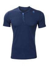 Aclima  LightWool Henley Shirt, Man