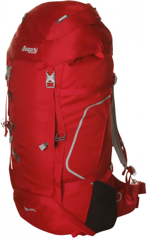 Bergans Tyin 65L Red
