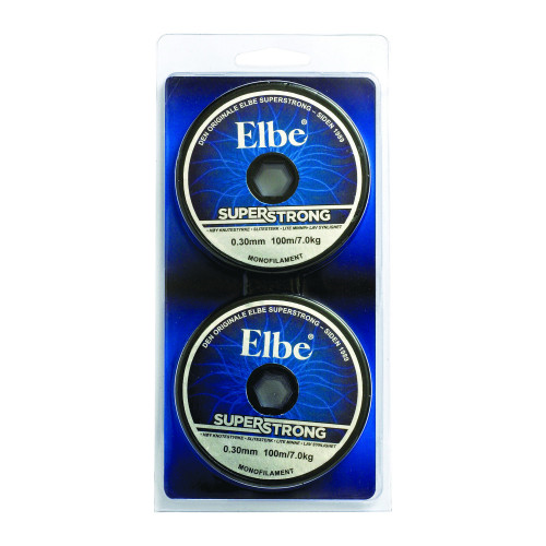 Elbe  SUPERSTRONG 200 M 0.35mm