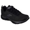 Skecher Flex Appeal 2.0 W black