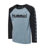 Hummel  HMLWINSTON T-SHIRT L/S