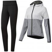 Reebok Womens Te Ts Sport Suit Survetement