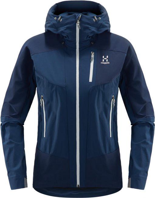 Haglöfs  Skarn Hybrid Jacket Women