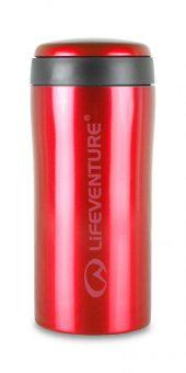 Lifeventure  Termokopp Thermal Mug Red
