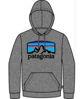 Patagonia  M Fitz Roy Horizons Uprisal Hoody