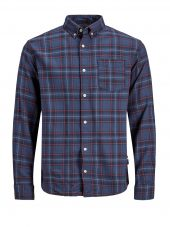 JACK & JONES JORRICK SHIRT LS ORG