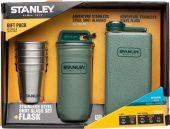 Stanley  Lommelerke Adventure + 4x Shotglass
