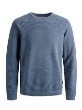 JACK & JONES JCOURANUS KNIT CREW NECK