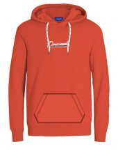 JACK & JONES JORFLEXX SWEAT HOOD