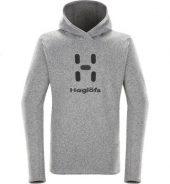 Haglöfs  Swook Logo Hood Men