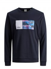 JACK & JONES JCOBLANE SWEAT CREW NECK JR